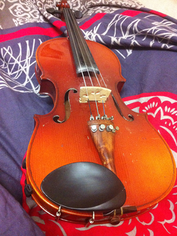 violon accoutic